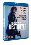Destroyer (blu-ray)