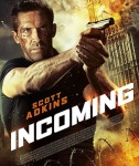 Incoming (dvd)
