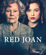 Red Joan (dvd)