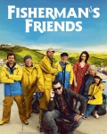 Fisherman's friends (blu-ray)