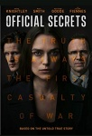 Official secrets (blu-ray)