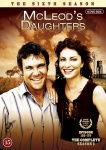 McLeod's daughters : season 6 (8DVD-box)