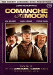 COMANCHE MOON (DVD)