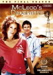 McLeod's daughters : season 8 (6DVD-box)