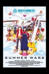 Summer Wars (dvd)