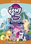 My little pony : school daze, season 8 vol. 1 (dvd)