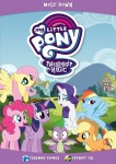 My little pony : molt down, season 8 vol. 2 (dvd)