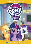 My little pony : friendship university, season 8 vol. 3 (dvd)
