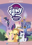 My little pony : sounds of silence, season 8 vol. 4 (dvd)