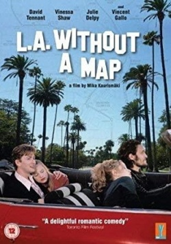 L.A. without a map (dvd)
