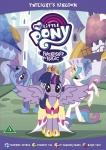 My little pony - Twilight's kingdom : kausi 4 vol. 4 (dvd)
