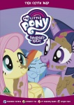 My little pony - the cutie map : season 5 vol 1 (dvd)