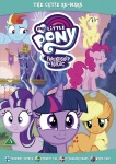 My little pony - the cutie re-mark : season 5 vol. 4 (dvd)