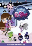 Littlest Pet Shop - alligators and handbags : season 2 vol. 2 (dvd)