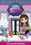 Littlest Pet Shop : little pets, big adventures : season 1 vol. 1 (dvd)