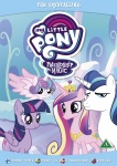 My little pony : kristallointi : season 6 vol. 1 (dvd)