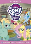 My little pony : Fluttershyn veli : season 6 vol. 2 (dvd)