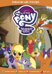 My little pony : Dungeons and Discords : season 6 vol. 3 (dvd)