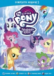 My little pony - season 5 (4 dvd)