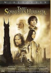 TARU SORMUSTEN HERRASTA 2  2-DISC - LORD OF THE RINGS:TWO TOW