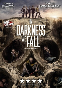 In Darkness We Fall (DVD)