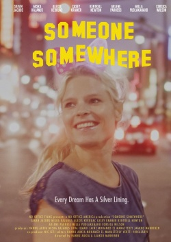 Someone somewhere (dvd)