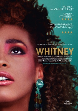 Whitney (blu-ray)
