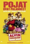 ALVIN JA PIKKUORAVAT 2  - ALVIN AND THE CHIPMUNKS 2 (2009)