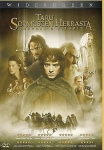 TARU SORMUSTEN HERRASTA 1  2-DISC - Lord Of The Rings