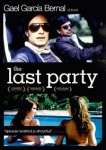 Last party (dvd)