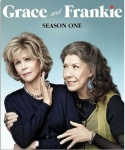 Grace and Frankie : season 1 (dvd)