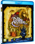 Dark crystal : 35th anniversary (blu-ray)