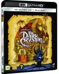 Dark crystal (UHD+blu-ray)