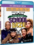 School daze, 30th AE (blu-ray)