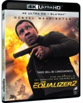 Equalizer 2 (UHD+blu-ray)