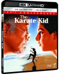 Karate kid (1984) (UHD+blu-ray)