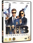 Men in black international (dvd)