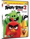 Angry birds movie 2 (dvd)