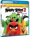 Angry birds movie 2 (blu-ray)
