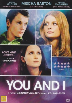 You and I (DVD)