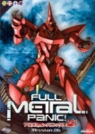 Full Metal Panic - Mission 06