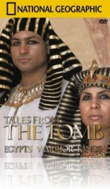 NG DVD - TALES F T TOMB: EGYPT'S WARRIOR KING (NG DVD - TALES F T TOMB: EGYPT)