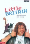 Little Britain 2 : Pikku Britannia (dvd)