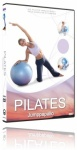 Pilates : jumppapallo (dvd)