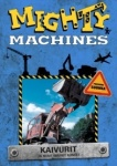 Mighty Machines 3: Kaivurit