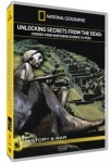 Unlocking secrets from the Dead: Stories from Northern Europe to Peru (3-disc)